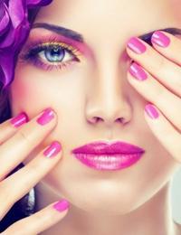 """2 скайп-консультации """"Дизайн вашего лица""""- Устранение морщин и подтяжка кожи"""