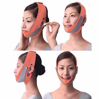 Суперкорсет «3D Лифтинг» для подтяжки щек, брылей и устранения 2 подбородка