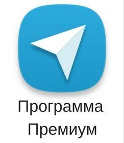 """2 Премиум """"Как создать популярный канал и начать зарабатывать в Telegram"""""""